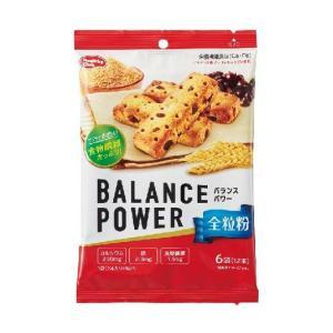 バランスパワー 全粒粉 2本×6袋 ハマダコンフ...の商品画像