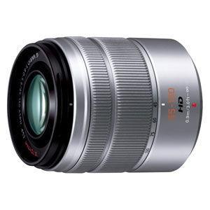 パナソニック LUMIX G VARIO 45-150mm F4.0-5.6 ASPH. MEGA ...