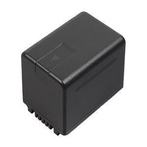 パナソニック ビデオカメラバッテリーパック「VW-VBT380」 VW-VBT380-K 返品種別A|joshin