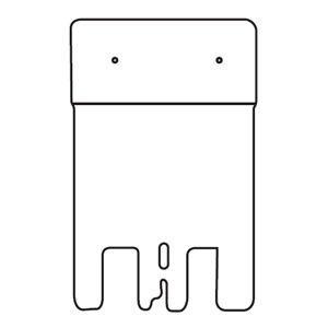 パナソニック リモコンプレート Panasonic ビューティー・トワレ用 AD-DLRCP1-F 返品種別B|joshin