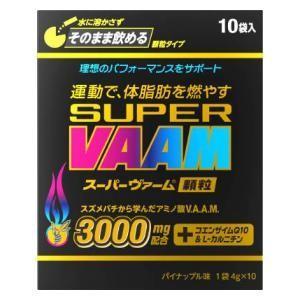 スーパーヴァーム顆粒 4g×10袋 明治 SPヴア-ムカリユウ4GX10H 返品種別B|joshin