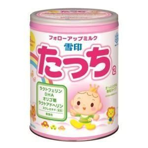 雪印たっち大缶850g ビーンスターク・スノー (満9か月頃〜)シンタツチダイカン850G 返品種別B joshin