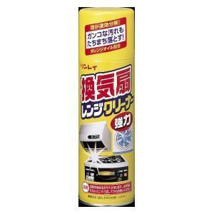 換気扇レンジクリーナー 330ml リンレイ リンレイカンキセンレンジクリ-ナ- 返品種別A|joshin