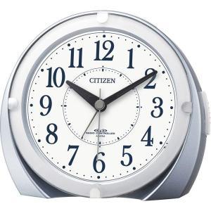 シチズン 電波目覚まし時計ネムリーナマロンF-...の関連商品3