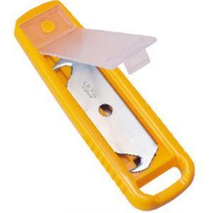 在庫状況:入荷次第出荷/◆グリップ専用カッター◆刃先がフック形状の日本製。◆サイズ:110×30/[...
