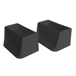若井産業 2×4材専用 ディアウォール(ブラック) DIAWALL 壁面収納 DWS90BK 返品種...