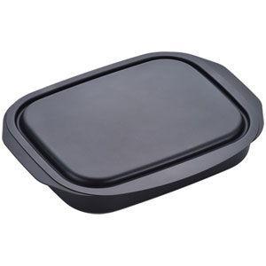 和平フレイズ ランチーニ グリル角型パン 17×22 RA-9505 返品種別A