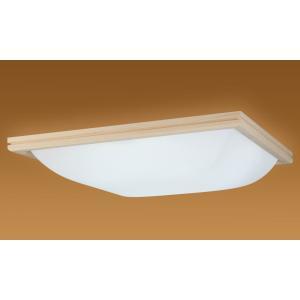 NEC LEDシーリングライト(カチット式) LIFELED'S HLDZB0866 返品種別A|joshin