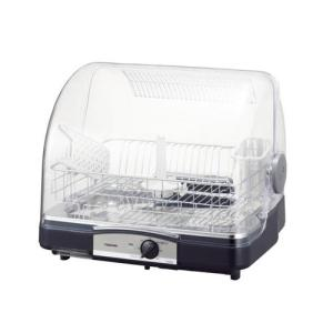 東芝 食器乾燥器(ブルーブラック) TOSHIBA VD-B5S-LK 返品種別A joshin