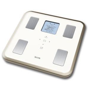タニタ 体組成計(ホワイト) TANITA BC-810-WH 返品種別A|joshin