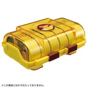 タカラトミーアーツ ポケモンメザスタ メザスタボックス ピカチュウバージョン 返品種別B