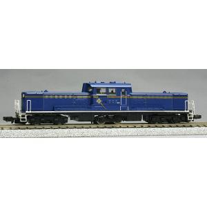 トミックス (再生産)(N) 2215 JR DD51形ディーゼル機関車 JR北海道色 返品種別B