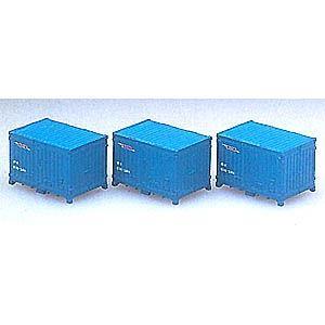 トミックス (再生産)(N) 3102 C35形 5t積有がいコンテナ (3個入) 返品種別B|joshin