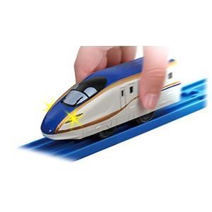 タカラトミー テコロジープラレール TP-06 E7系北陸新幹線かがやき 返品種別B