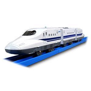 タカラトミー プラレール S-11 サウンドN700系新幹線 返品種別B|joshin