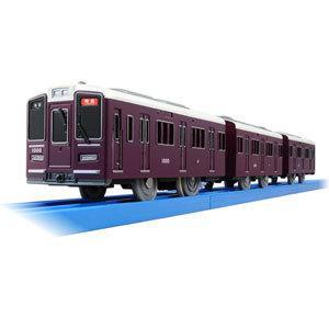 タカラトミー プラレール 阪急電鉄 1000系プラレール 返品種別B|joshin
