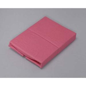 アイリスオーヤマ カラーボックスシーツ シングル(ピンク) IRIS CMB-SPI 返品種別A