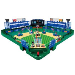 エポック社 野球盤3Dエース モンスターコントロール 返品種別B