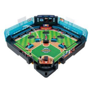 エポック社 野球盤3Dエース スーパーコントロール 返品種別B