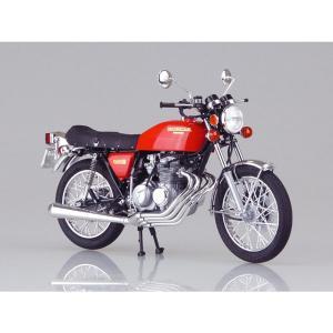 アオシマ (再生産)1/ 12 ネイキッドバイク No.15 Honda CB400FOUR(07648)プラモデル 返品種別B