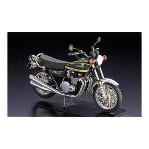 アオシマ (再生産)1/ 12 ネイキッドバイク(ノーマル)カワサキ 900スーパーフォー(Z-1)(40980)プラモデル 返品種別B