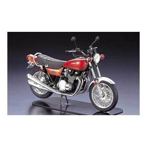 アオシマ (再生産)1/ 12 バイク No.2 カワサキ 750ロードスターZII(41505)プラモデル 返品種別B