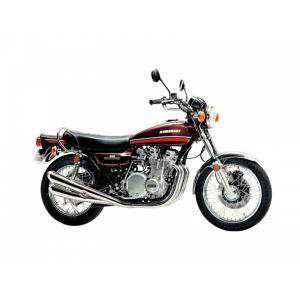 アオシマ 1/ 12 完成品バイク KAWAS...の関連商品3