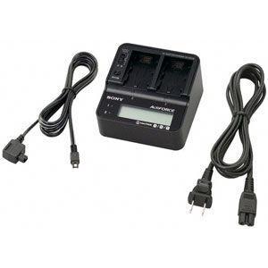 ソニー 急速バッテリーチャージャー インフォリチウムV・H・Pシリーズ対応 AC-VQV10 返品種別A|joshin