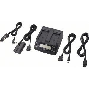 ソニー SONY ビデオカメラ用ACアダプター/ チャージャー AC-VQ1051D 返品種別A joshin