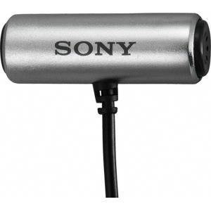 ソニー エレクトレットコンデンサーマイクロホン(ステレオ) SONY ECM-CS3 返品種別A joshin