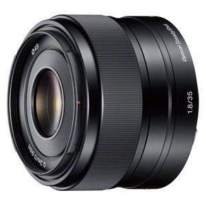 ソニー E 35mm F1.8 OSS ※Eマウント用レンズ(APS-Cサイズミラーレス用) SEL...