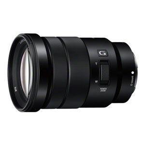 ソニー E PZ 18-105mm F4 G OSS ※Eマウント用レンズ(APS-Cサイズミラーレ...