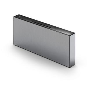 在庫状況:在庫あり/◆置き場所を選ばない省スペース1BOXコンポ+低音域の再生能力が向上した(MRC...