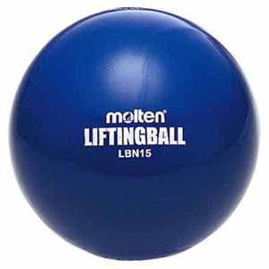 モルテン リフティングボール 直径約15cm(ゴム) Molten ノーマルタイプ LBN15 返品種別A|joshin