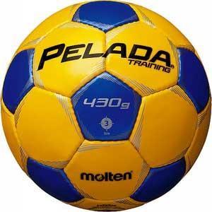 モルテン サッカーボール 重量3号球(人工皮革) Molten ペレーダトレーニング F3P9200 返品種別A joshin