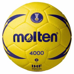 モルテン ハンドボール Molten ヌエバX4000 2号球 MT-H2X4000 返品種別A|joshin