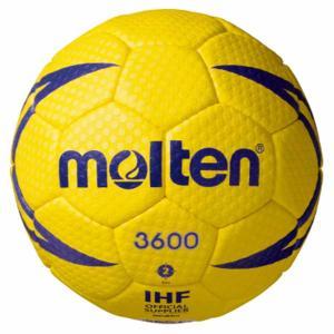 モルテン ハンドボール Molten ヌエバX3600 2号球 MT-H2X3600 返品種別A|joshin