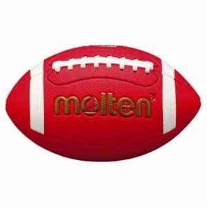 モルテン ラグビーボール Molten フラッグフットボールミニ 横の周囲40〜42cm MT-Q3C2500QB 返品種別A|joshin