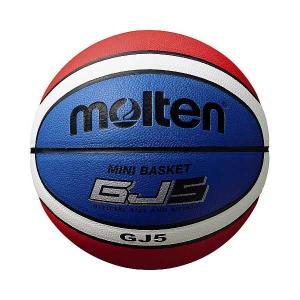 モルテン バスケットボール Molten GJ5 バスケットボール 5号球 MT-BGJ5C 返品種別A joshin
