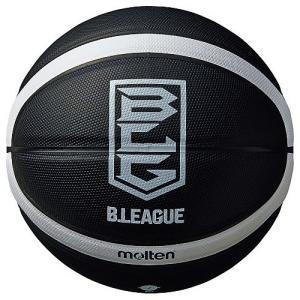 モルテン バスケットボール Molten Bリーグバスケットボール 7号球 ブラック×ホワイト MT-B7B3500-KW 返品種別A|joshin