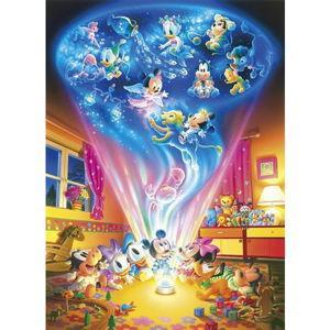 テンヨー ディズニー 夢色プラネタリウム 300...の商品画像