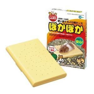 カイロケースぽかぽか マルカン カイロケ-スポカポカRH-560 返品種別A|joshin