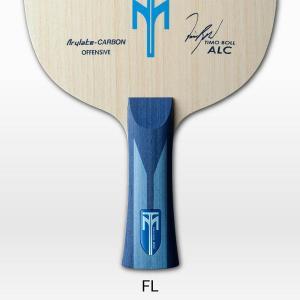 バタフライ 卓球 シェークラケット ティモボル・ALC・FL BUT-35861 返品種別A|joshin