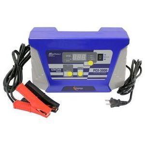 大自工業 バッテリー充電器 Meltec PCX-3000 返品種別A|joshin