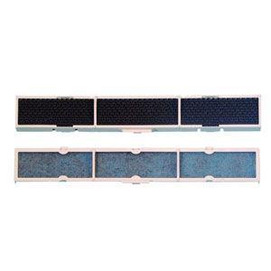 ダイキン エアコン用交換フィルター DAIKIN 光触媒空清フィルター+銀除菌・アレル除菌フィルターセット KAF009A41S 返品種別A|joshin