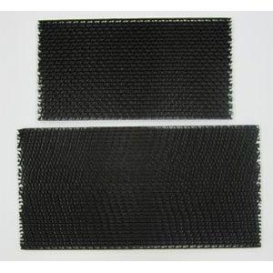 ダイキン エアコン用交換フィルター DAIKIN 光触媒+ストリーマ用脱臭フィルターセット(枠無) KAF974B42S 返品種別A|joshin