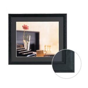 在庫状況:入荷次第出荷/※画像は使用イメージです。◆直線的でフラットな額縁◆シンプルで、展示場所を選...