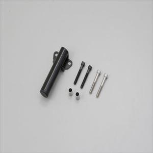 デイトナ マルチバーホルダー(ブラック) マルチバーホルダー マスターシリンダークランプ〈HD専用〉 91701 返品種別A|joshin