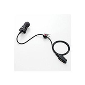 アイコム 接話タイピン型マイクロホン iCOM HM-109 返品種別A|joshin
