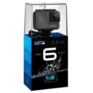 GoPro GoPro HERO6 Black...の詳細画像1
